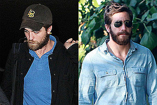 Which Bearded Celebrity is Hotter?