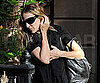 Slide Picture of Sarah Jessica Parker Leaving Her Manhattan Apartment