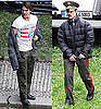 Pictures of Tom Cruise Shooting Mission Impossible 4 in Prague 2010-09-29 10:30:00