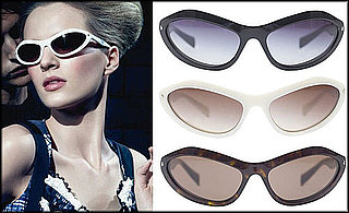 Prada Swing Sunglasses