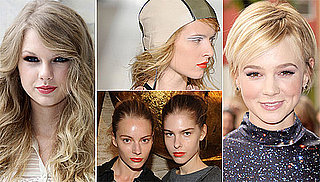 Celebrities With Pale Skin incuding Taylor Swift, Nicole Kidman and Kristen Stewart