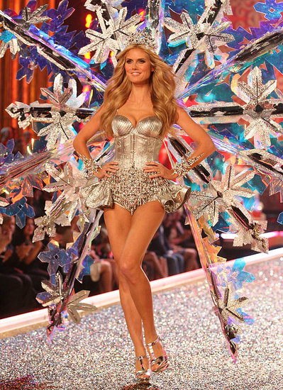 Heidi Klum Quits Victoria&#039;s Secret 2010-09-30 10:30:05