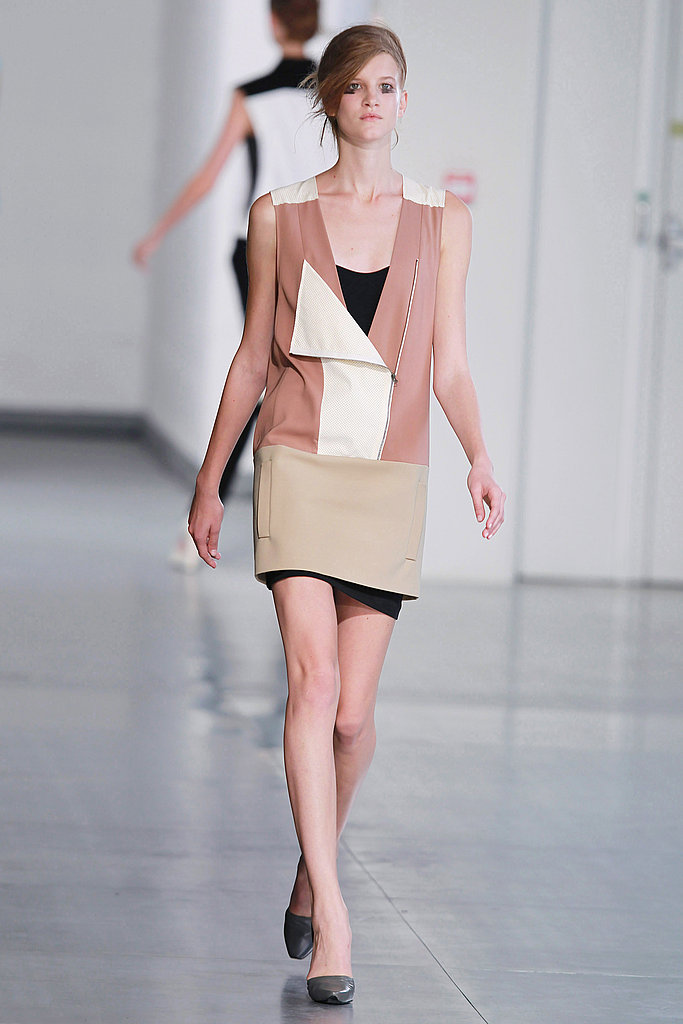 2011 Spring Paris Fashion Week: Felipe Oliviera Baptista