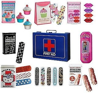 Designer Bandages For Kids