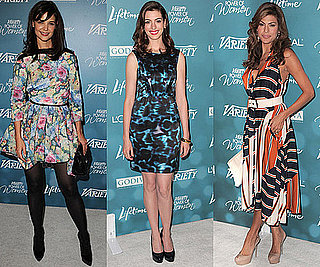 Photos of Hollywood Celebrity Ladies at Variety's Power Of Women Luncheon