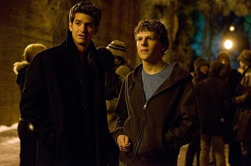 The Social Network Is the Number One Movie in America