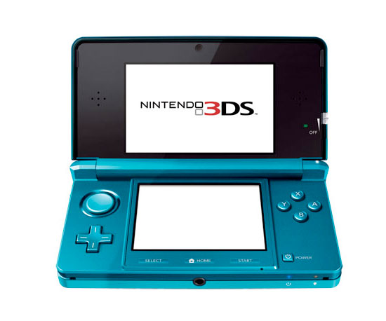 More Nintendo 3DS Details Revealed