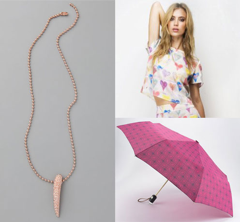 It's Breast Cancer Awareness Month — Show Support With 10 Fabulously Pink Pieces