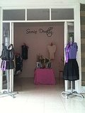 The SEVERINE DEVAILLY shop