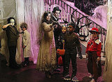 Modern Family Halloween Photos