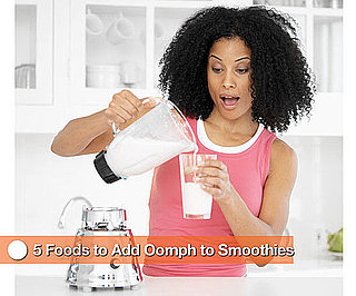 5 Ways to Get More Out of Your Smoothies