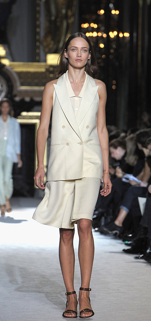 Stella McCartney Spring 2011