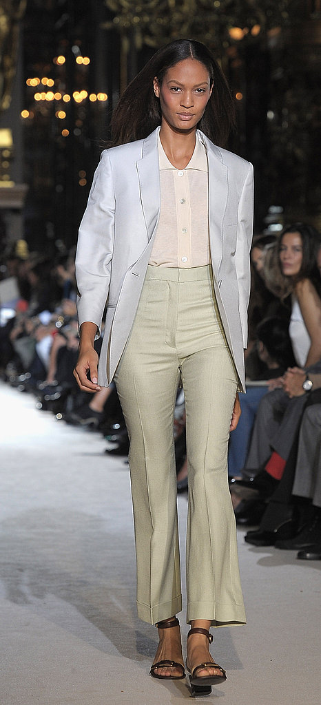 2011 Spring Paris Fashion Week: Stella McCartney