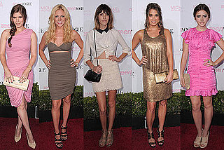 Teen Vogue Young Hollywood Party 2010