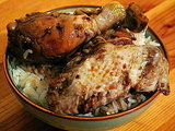 Photo Gallery: Filipino Chicken Adobo