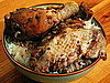 Traditional Filipino Chicken Adobo Recipe