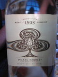 2008 Pearl Handle Chardonnay