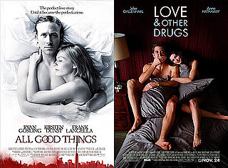 Shirtless Ryan Gosling on the Poster For All Good Things