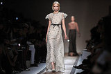 Valentino's Spring 2011 Spring Paris Fashion Week