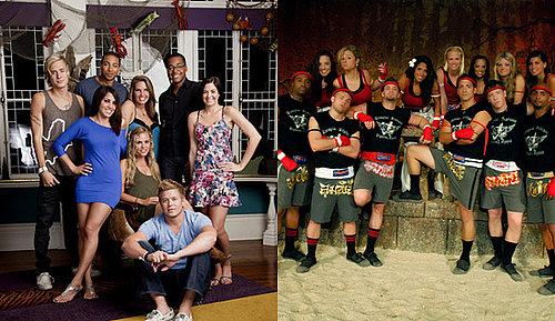 MTV Debuts The Challenge: Cutthroat