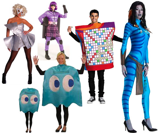 Geek-Inspired Halloween Costumes: Love 'Em or Leave 'Em?