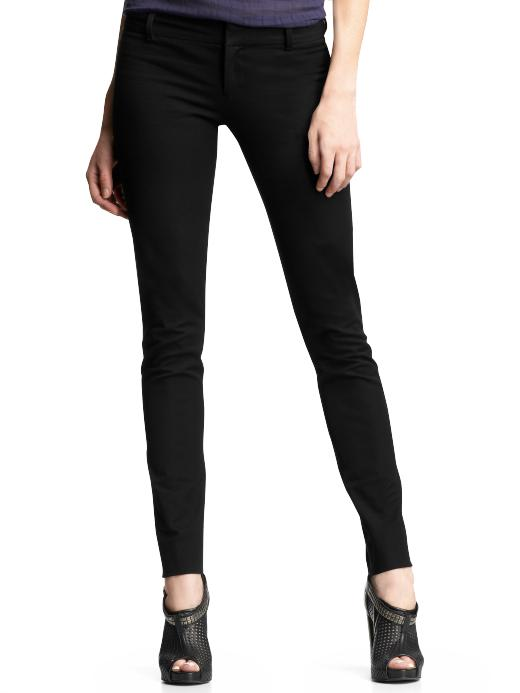 Gap Really Skinny Pants ($60)