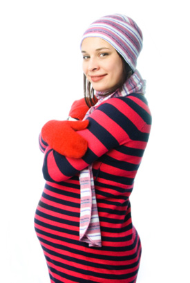 Winter Pregnancy Survival Guide 2010-10-07 09:00:45