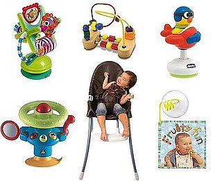 High Chair Toys For Babies