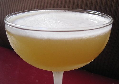Autumn Daiquiri Recipe