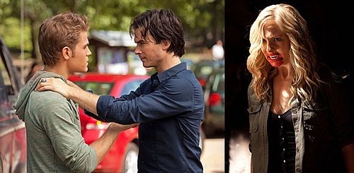 "The Vampire Diaries ""Kill or Be Killed"" Recap"