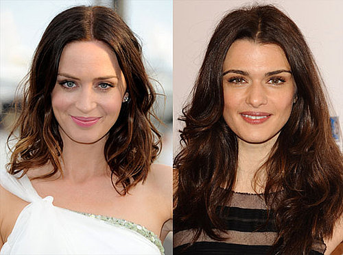 Rachel Weisz and Emily Blunt to Play Sisters in Lynn Shelton's Next Film