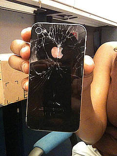 iPhone 4 Design Flaw Causes Cracked Back