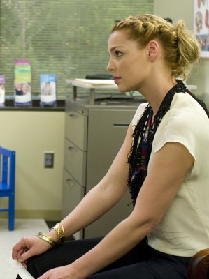 Katherine Heigl's Style in Life as We Know It
