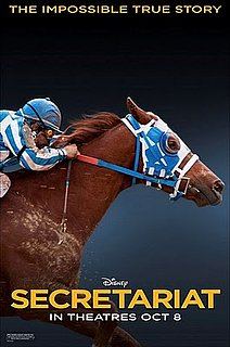 Secretariat Movie Viewership Poll