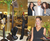 FabSugar Interview With Manolo Blahnik