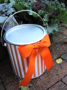 Halloween Loot Bucket
