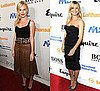 Pictures of Sienna Miller and Kate Bosworth at Esquire House Opening in LA