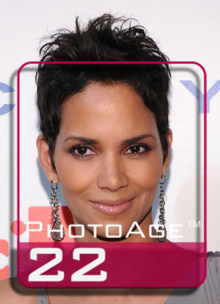 iPhone App That Guesses Your Age