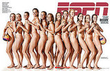 USA Women's Water Polo Team