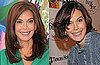 Picture of Teri Hatcher's New Bob Haircut
