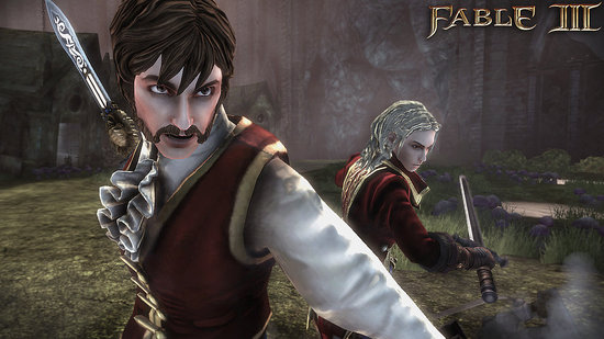 Photos of Fable III