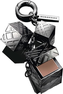 Burberry Makes New $85 Lip Gloss Key Chain