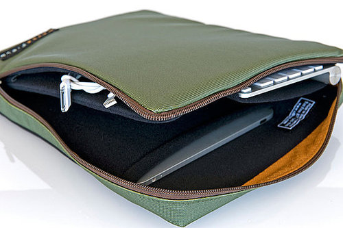 SF Bags iPad Wallet