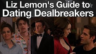 30 Rock's That's a Dealbreaker: Liz Lemon's Guide to Dating Dealbreakers, Tina Fey 2010-10-13 15:09:38