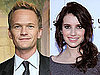 Neil Patrick Harris to Make His Directorial Debut With Aaron and Sarah Starring Josh Hutcherson and Emma Roberts