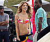 Slide Picture of AnnaLynne McCord in Bikini 2010-10-15 16:00:00