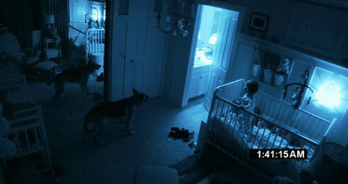 Paranormal Activity 2 Tops Box Office, Breaks Horror Film Record