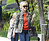 Slide Picture of Reese Witherspoon Arriving at the W Hotel in LA