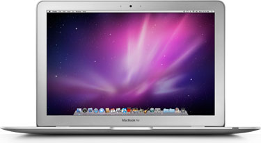 MacBook Air Rumors