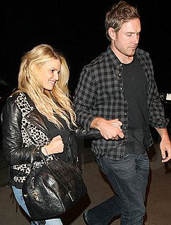 Pictures of Jessica Simpson and Eric Johnson in New York 2010-10-20 06:00:00